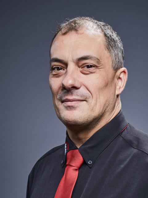 Jürgen Freitag